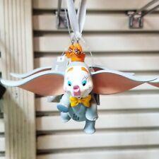 Disney Parks Dumbo Ornament NWT