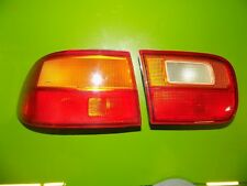 92 93 94 95 Civic EX coupe OEM driver left tail light lamp
