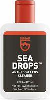 Mc NETT Sea Drops Anti Fog & Lens Cleaner Scuba Diving Mask MCNETT