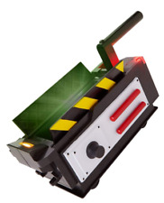 Ghostbusters Ghost Trap Deluxe Spirit Halloween Replica Prop GLOBAL SHIPPING