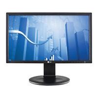 """E2211PB-BN 22"""" LED LCD Monitor - 16:9 - 5 ms - Adjustable Display Angle"""