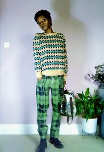 Women's vintage  Jumper  Size Small