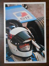 ► JACKIE STEWART - COLLECTION ELF COMPETITION N°7
