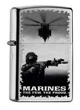 Zippo Marines 60001014 Collection 2016
