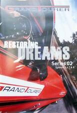RESTORING DREAMS DVD - XR XT XW XY XA XB XC GS GT HO - SERIES 2 - EPISODE 5-8