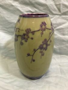 Antique Rookwood vase by Harriet Wilcox