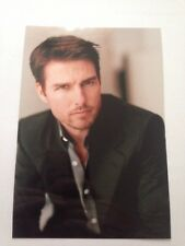 Tom Cruise Unsigned Photo 6x4