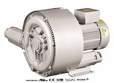Pacific Regenerative Blower PB-702(HRB-702), Ring, Vacuum and Pressure Blower