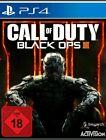 Call Of Duty: Black Ops 3 Deutsch ps4 (Sony PlayStation 4) NEU OVP