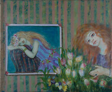 Felicita Frai (Felice Frajova), Ragazze, anni 70
