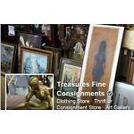 Treasures Fine Consignments
