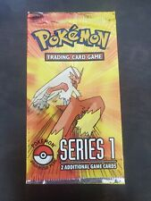 Pokemon POP Series 1 Sealed Organized Play 2-Card Promo Booster Pack