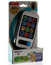 Fisher-Price Lernspaß Smart Phone Spielzeug Baby Kinder Telefon AUF UKRAINISCH