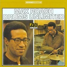 Max Roach - Drums Unlimited [New CD]