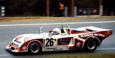 Chevron B36 Le Mans 1977 kit 1/43