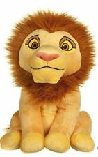 """OFFICIAL DISNEY LION KING ADULT SIMBA LARGE 12"""" SOFT TOY PLUSH TEDDY"""