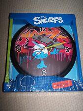 Smurf Wall Clock