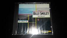 BILLY SMILEY New Night - You Feel It Entspannungsmusik CD 10 Tracks NEU+foliert!