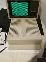 Apple IIGS Computer, power  on  memory Expansion card drive parts or repair