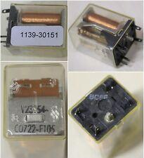 SIEMENS Kammrelais V23154-C0722-F105 - 19...54VDC