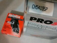 Toyota Corolla ProStart  Ignition Wire Set CH5419SP + Spark Plugs
