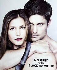 BOUND ~ rare cover DVD extremely sexy CHARISMA CARPENTER fifty shades of EROTIC