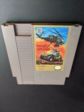 Silk Worm SilkWorm Sammy Authentic Nintendo NES NRMT condition game cartridge