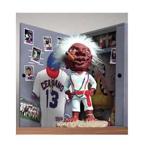 "Jobu Officially Licensed (Major League) Movie Replica 10"" Figure"