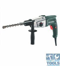Metabo Electric Combination Hammer Drill KHE 2443