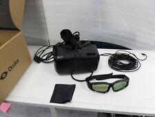 Oculus VR-Headset - Schwarz - mit touch controllers Oculus rift