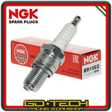CANDELA NGK BR10EG al PLATINO 3830 RACING COMPETITION per AUTO MOTO SCOOTER