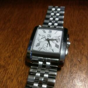ESQ by Movado es.26.1.14.5516 - Swiss Chronograph Watch. Sale! PRICED TO SELL!!!