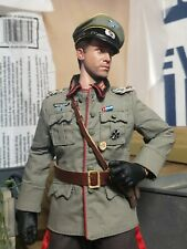 1:6 WWII  Soldier Story figure.Custom high ranking officer. Kitbashed