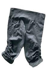 Women's Lululemon Tight/Pants Size 10