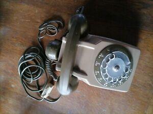 Telephone Socotel Vert