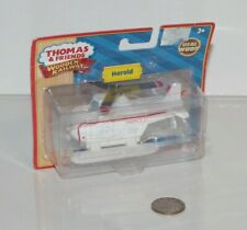 Thomas & Friends Wooden Railway Train Tank Engine - NEW - Harold the Helicopter