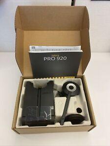 Jabra PRO 920 Mono Wireless Headset -NEW