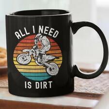 Motocross Dirt Bike Motocross Kid Motocross Mug, Cute Mug For Gift, Ceramic Mug
