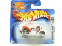 Hotwheels Cool One C2761 2004 First Editions Short Card 1 64 Scale Sealed