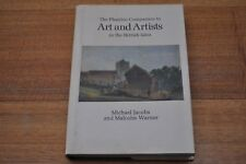 The Phaidon Companion to Art and Artists in the British Isles, hardback