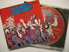 "Ballyhoo ""Turmoil"" - CD"