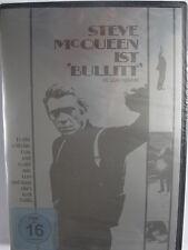 Bullitt - Gute und schlechte Cops - Steve McQueen, Robert Duvall - Ford Mustang
