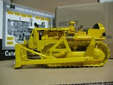 CATERPILLAR CAT D4(7U SERIES) BULLDOZER 1/16 AMOC EXCLUSIVE W/ ORG BOX SOLD OUT