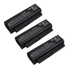 Replacement for HP MU06 MU09 10.8V Laptop Battery 593553-001 586006-361 3Pack
