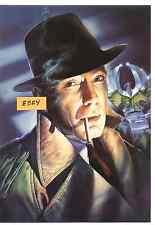 Humphrey Bogart - Maltese Falcon- Art Poster- R, Casaro -Unique- Only -$6.99