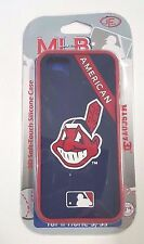 BULK Lot 20 CLEVELAND INDIANS Silicone Cell Phone Cases IPhone 5 5s 5s