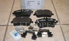 Mercedes CLK C209 500 Genuine Brembo Front Brake Pads Set