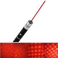 Red Laser Grid Pen 650nm 6in1 Light Matrix Ghost Hunting Kit Lazer Paranormal