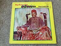 Chief Stephen Osita Osadebe - Onye Lusia Olie - Vinyl LP Record Rare Nigeria