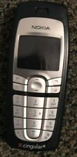 Nokia 6010 Straight Talk T-Mobile Unlocked Cell Phone Fast Ship Excellent Used
